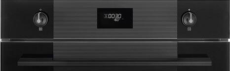 SMEG cepeškrāsns SF6101TVNO