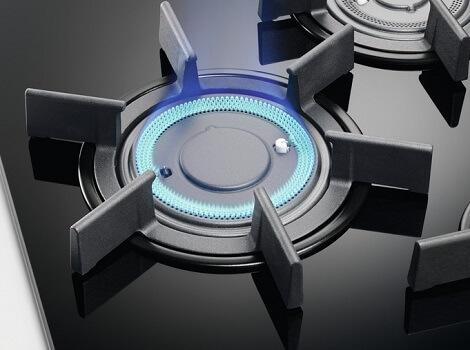 Electrolux gāzes virsma EGU6647LOX