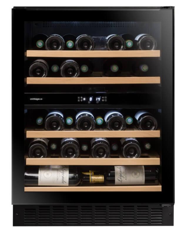 AVINTAGE pabūvējams vīna skapis AVU53TDZA