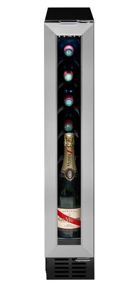 AVINTAGE pabūvējams vīna skapis AVU8TXA