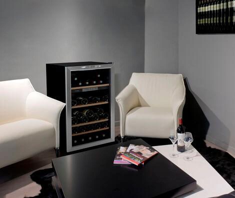 CLIMADIFF vīna skapis CLS52