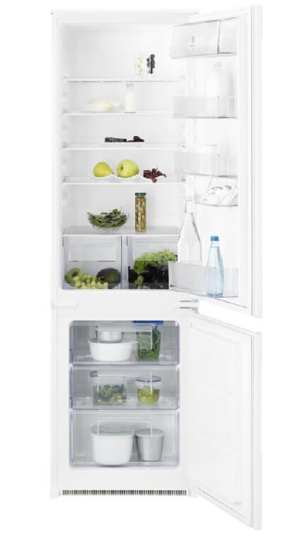 Electrolux iebūvējamais ledusskapis ENN2800BOW
