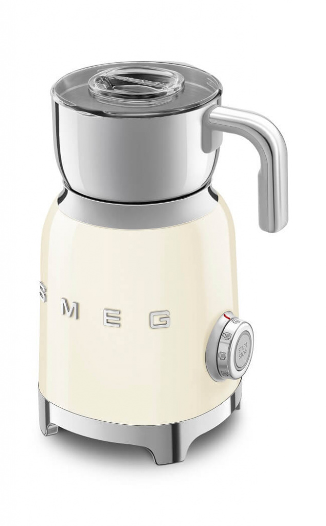 SMEG piena putotājs MFF01CREU