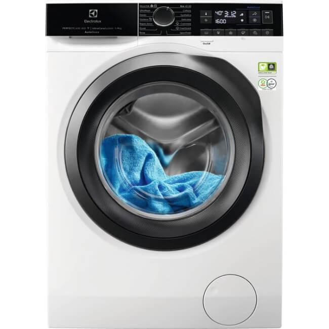 ELECTROLUX veļas mašīna EW8F169SA