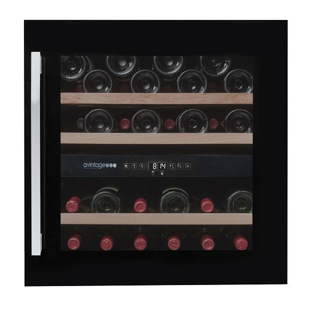 AVINTAGE vīna skapis AV60CDZ