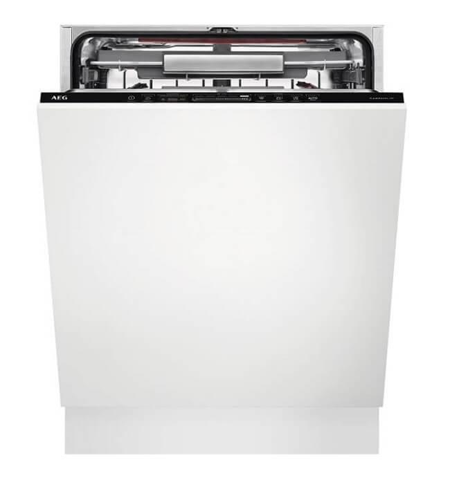 AEG trauku mazgājamā mašīna FSE83807P