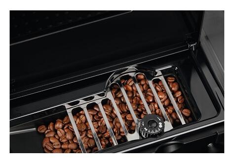 ELECTROLUX iebūvējams kafijas automāts EBC65X