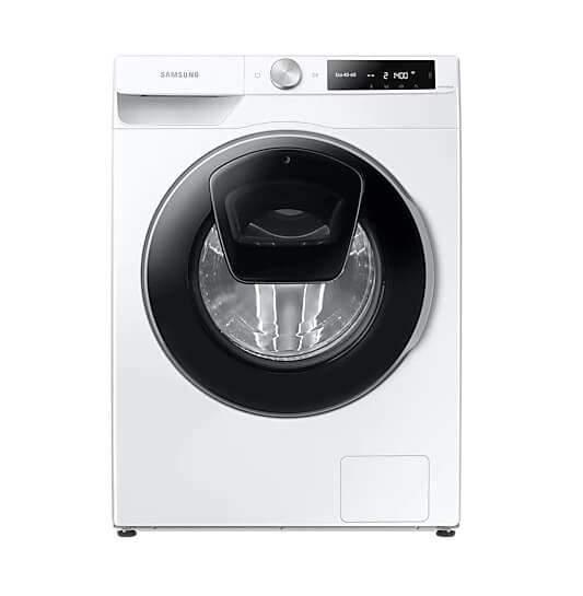 SAMSUNG veļas mazgājamā mašīna WW80T654DLE