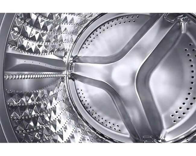 SAMSUNG veļas mazgājamā mašīna WW70TA046AX