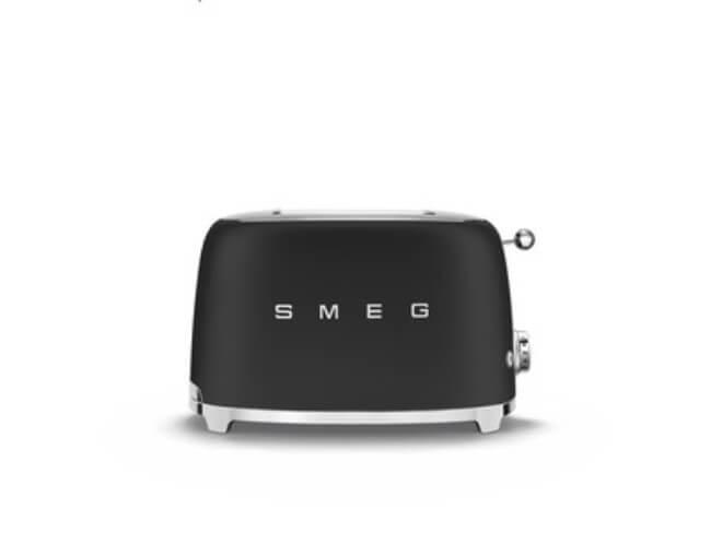SMEG tosteris TSF01BLMEU