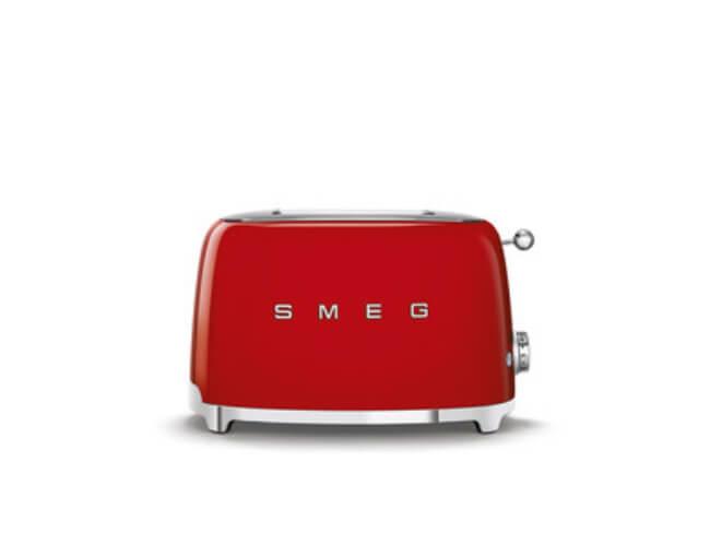 SMEG tosteris TSF01RDEU