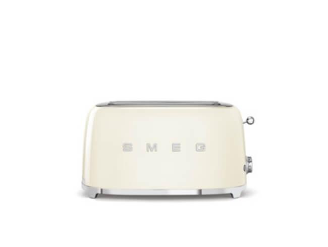 SMEG tosteris TSF02CREU