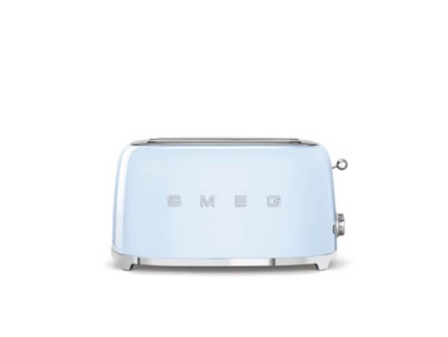SMEG tosteris TSF02PBEU