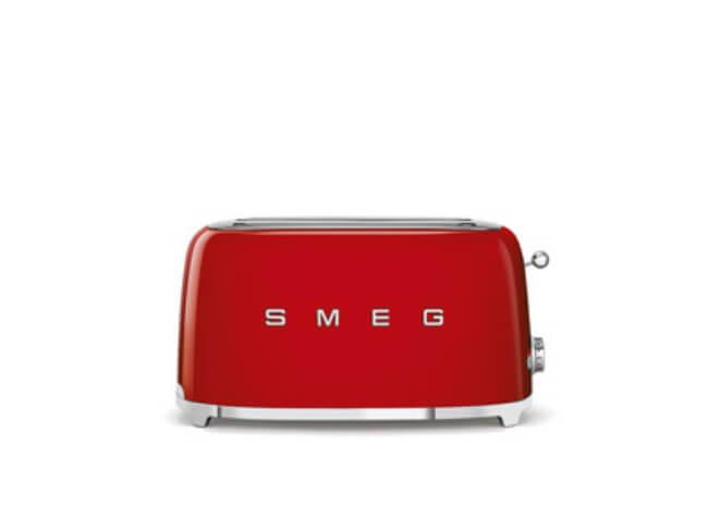 SMEG tosteris TSF02RDEU