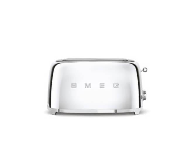 SMEG tosteris TSF02SSEU