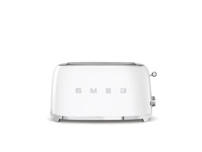 SMEG tosteris TSF02WHEU