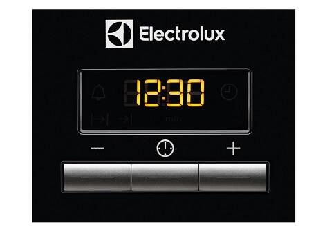 ELECTROLUX brīvstāvoša plīts EKC54952OK