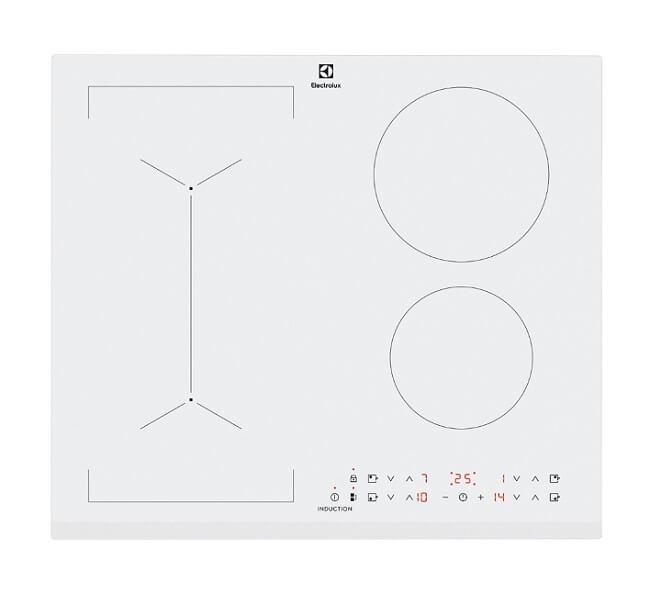 ELECTROLUX indukcijas plīts virsma LIV63431BW
