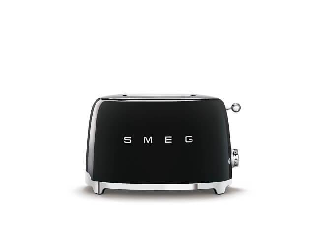 SMEG tosteris TSF01BLEU