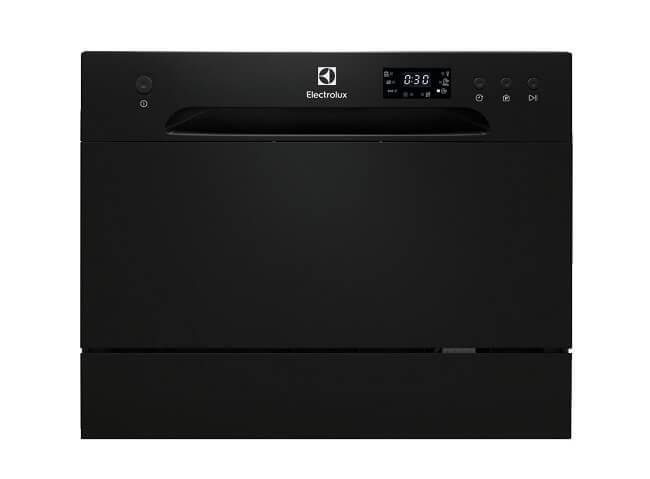 ELECTROLUX kompaktā trauku mašīna ESF2400OK