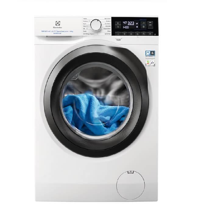 ELECTROLUX veļas mašīna EW6F348SA