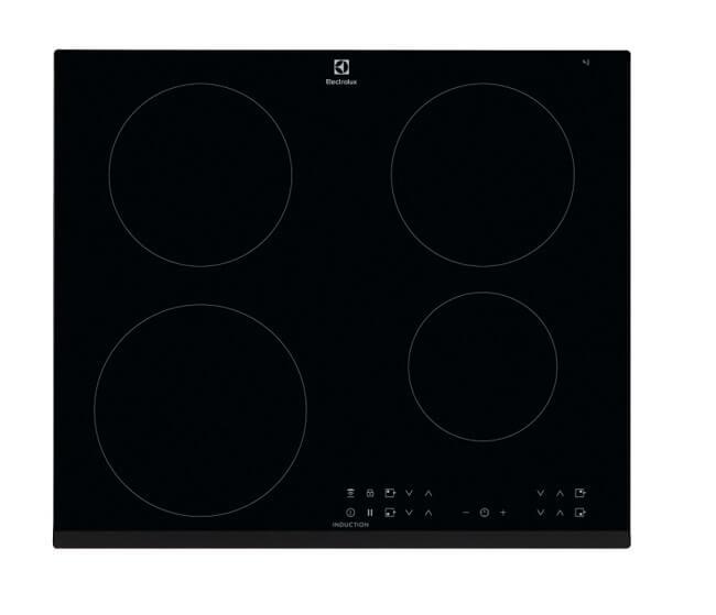 Electrolux indukcijas plīts virsma LIR60430