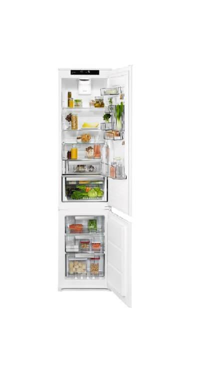 ELECTROLUX iebūvējams ledusskapis LNS9TD19S