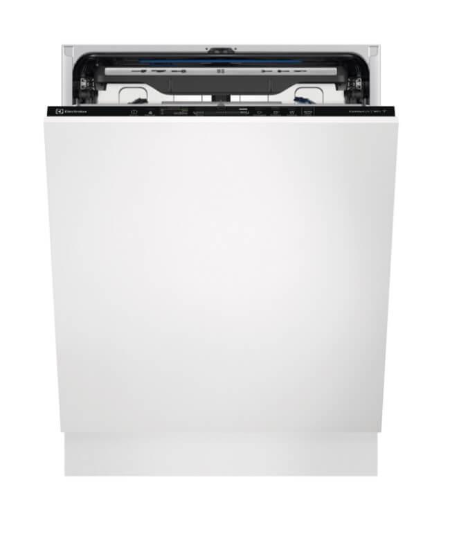 Electrolux trauku mazgājamā mašīna EEC87300W